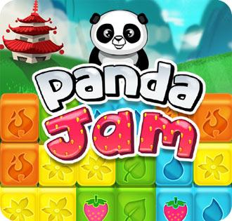 Panda Jam